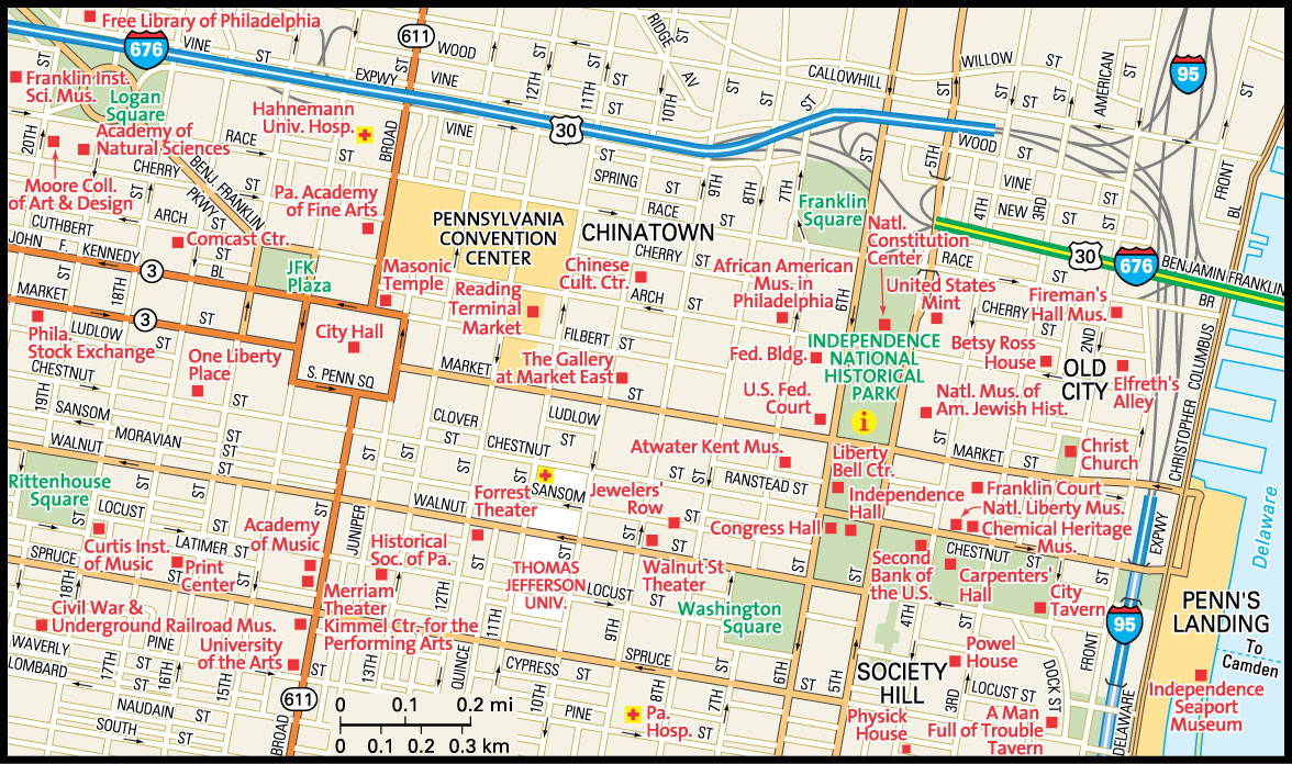 Philadelphia Map Long Tail Keywords Philadelphia Map Related – Tourist Map of Philadelphia